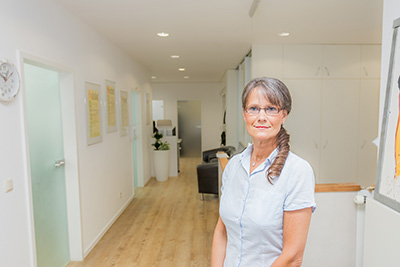Annett Brinkmann